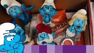 The Smurfs 1 • Official Movie Trailer 2