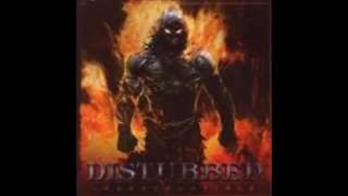 Disturbed-Indestructible Full Album