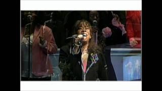 Helen Baylor - Awesome God