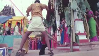 South INdian Super Star Vijay Musical Funny Fight