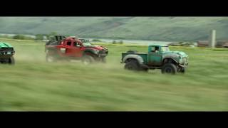 Monster Trucks trailer 2 subtitrat in romana