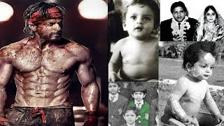 Happy Birthday SRK – Shah Rukh Khan Recalls Childhood Memories, Untold Stories