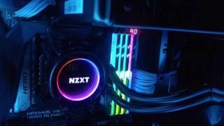 RGB 2017 z170 PC Build
