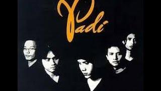 PADI - MAHADEWI (karaoke midi+lirik)