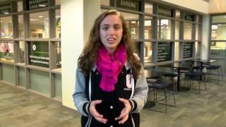 SUNY Oswego campus tour highlights