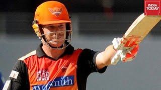 David Warner Exclusive On Sunrisers Hyderabad Making To IPL Play Offs