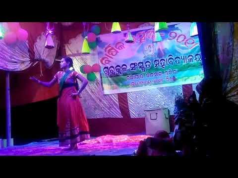 Xxx Mp4 Mu Khanti Odia Jhia Dance By Baijanti 3gp Sex
