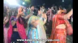 Garba Desi Pattern Dakla by Rhythm Orchestra Ahmedabad.Of Kalpesh chetan vyas