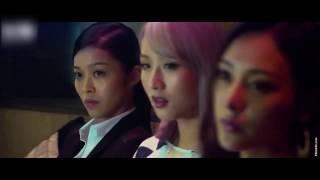 NHỮNG QUÝ CÔ TỬ CHIẾN - Girl's Blood / Red x Pink (2014) 18 + Nhật bản