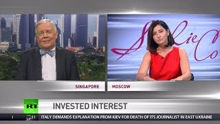 Jim Rogers: China to be most important country in 21st century