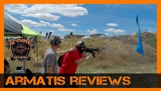 Utah Shooters Shooting Event - Shootah 2017