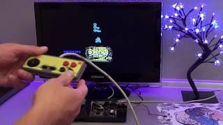 ZX Spectrum Возвращение в прошлое
