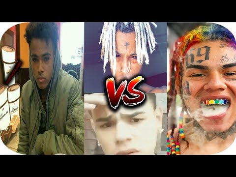 Xxx Mp4 Rappers First Songs Vs Songs That Blew Them Up Vs Most Popular Songs 🔥 3gp Sex
