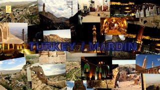 Mardin (TURKEY)