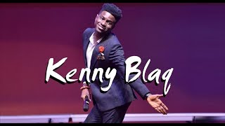 KENNY BLAQ LATEST COMEDY PERFORMANCE 2017