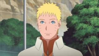 Boruto : Naruto Next Generations épisode 1 VOSTFR – Extrait Boruto entre en scène !