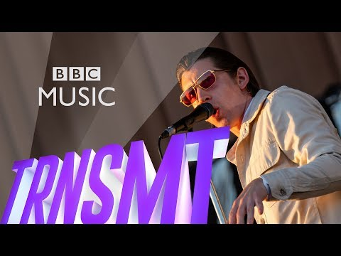 Arctic Monkeys: Star Treatment  (TRNSMT 2018)