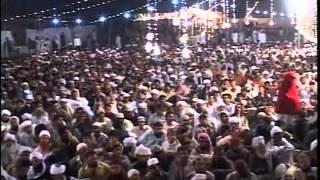 Naat o Manqabat By Qari Sadaqat Ali Sahib Burewala Ijtima 2015