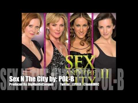 Xxx Mp4 Sex N The City By Pol B Produced By BigManOnCampus 3gp Sex