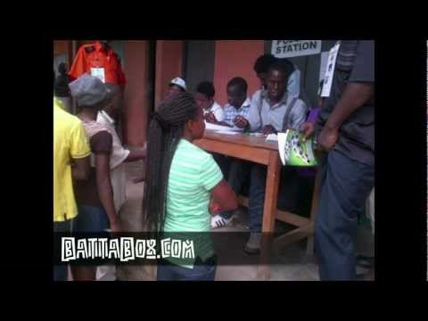 Nigeria News: one girl's story of Edo State election