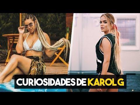 Xxx Mp4 10 Cosas Que No Sabias De Karol G 3gp Sex