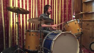 Led Zeppelin - Rock n' Roll - Drum Cover