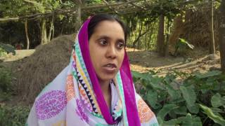 Flooding in Northern Bangladesh - A Participatory Video Evaluation