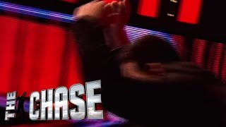 The Chase | The Beast Slams His Fists on the Set After Tense Final Chase!