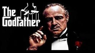 The Godfather 1972 ((Full Movie English)) Francis Ford Coppola,Marlon Brando, Al Pacino