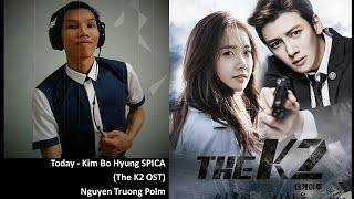 Today (The K2 OST) - Nguyen Truong Polm