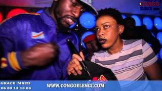 PARIS TOMBE FINAL CONGO MALI 3-0 MARI MISAMU MAKILA NAYE ESALI BA MUSICIEN BA BINI EKOTI GRACE MBIZI
