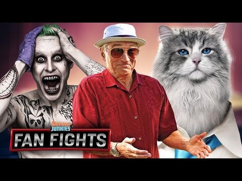 Worst Performance of 2016 MOVIE FIGHTS Fan Fights