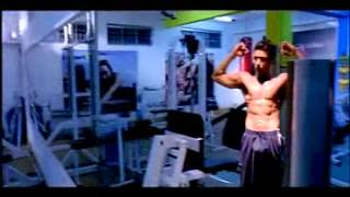 Surya six pack work out