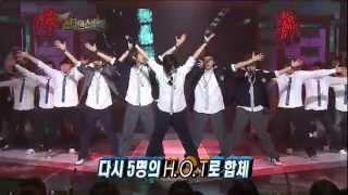 【TVPP】SHINee - We are the future (HOT), 샤이니 - 위 아더 퓨처 (HOT) @ Star Dance Battle