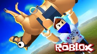 Roblox Adventures / Clash Royale Tycoon / Stealing Everyone's Horses!