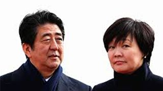 Japan PM denies involvement in shady land deal