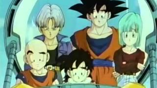 Dragon ball Z Reunam-se! O Mundo de Goku (LEGENDADO - PT)