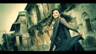 Bangla music video prom Tumi Amar Chad by Protik hasan & Bristy