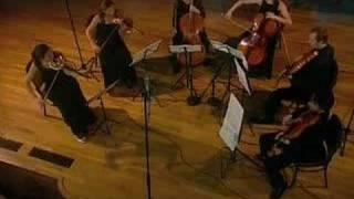 ZAGREB KOM 2 • A. Schönberg: Transfigured Night for String Sextett 2/3