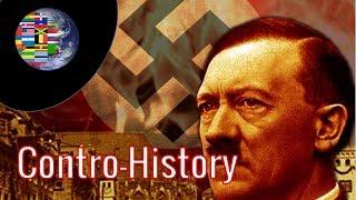 What if Hitler Wasn't Anti-Semitic?