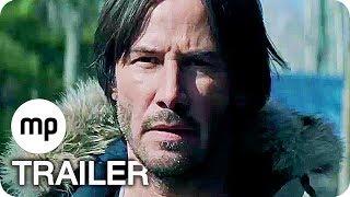 SIBERIA Trailer Deutsch German (2019)