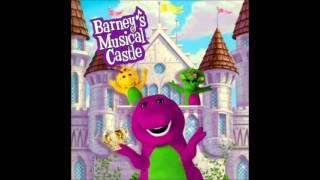 Barney's Musical Castle: The Soundtrack