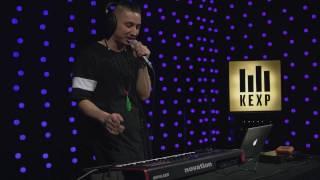Tay Sean - Full Performance (Live on KEXP)