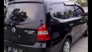 Dijual Nissan Grand Livina 1,5 Ultimate Xv At Samarinda HP;085246902754 http://www.xmahakam.com/