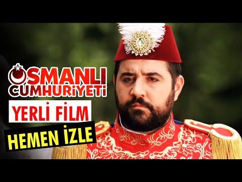 Osmanlı Cumhuriyeti - Tek Parça Film (Yerli Komedi Film) Avşar Film