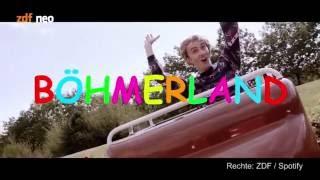 Fest und Flauschig: Böhmerland - Video zum Jingle (03.07.2016)