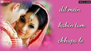Humko humise chura lo || best whatsapp status || love status ❤ 30sec