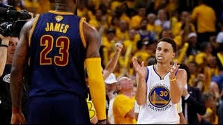 2015 NBA Finals Full MiniMovie