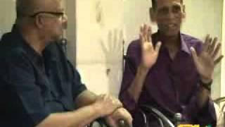 AZAM KHAN interview -- Final Part