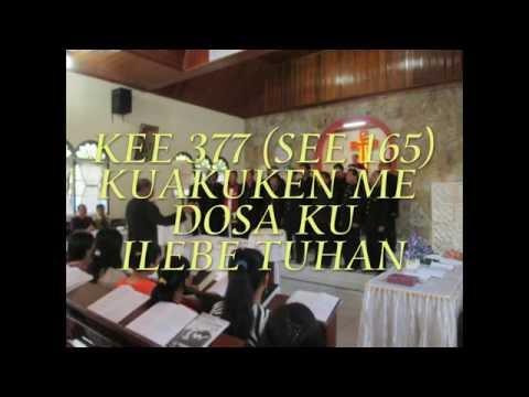 KEE 377 (SEE 165) LAGU ROHANI KARO GBKP #45